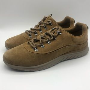 Easy Spirit Women's Chilly Taupe Walking Shoes 9.5